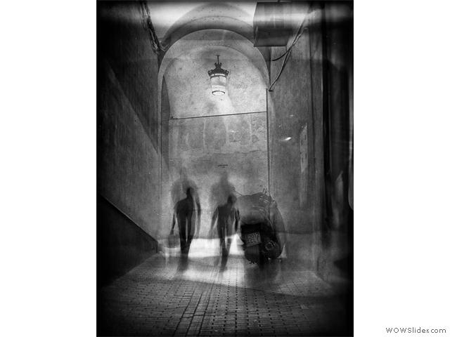 Les hommes de l'ombre
