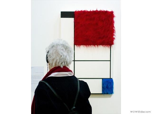 Bleu, blanc, rouge